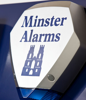 Minster Alarms security in York